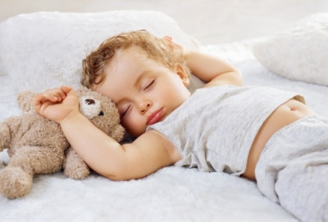 Study shows that children sleep better when they have a nightly bedtime routine