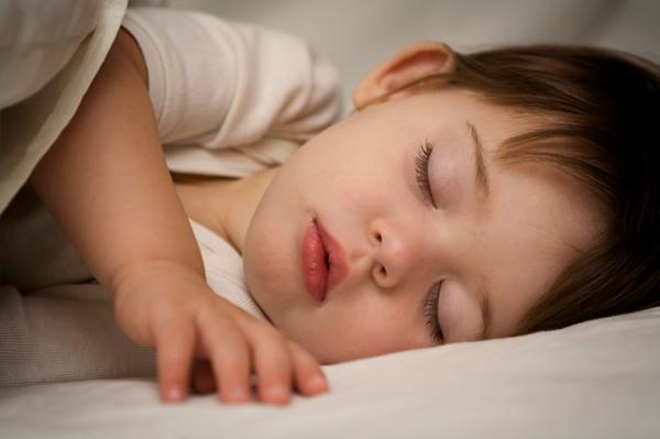 Toddler Sleeping Room Temperature