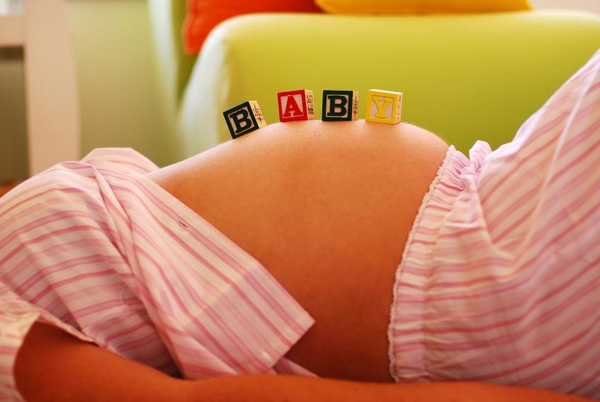 Sexual contact during pregnancy in Melbourne