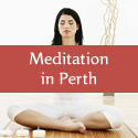 Meditation in Perth