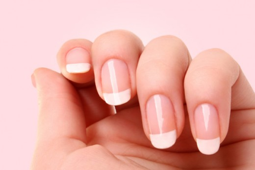 Nails Have Been A Major Part Of Womens Beauty Across Cultures But Did You Know That Are Also An External Sign The State Healthy Body And